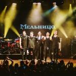 группа Мельница в клубе Космонавт 23.02.2019