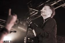 фото: Глеб Самойлоff & THE MATRIXX в Зале Ожидания 21.11.2010