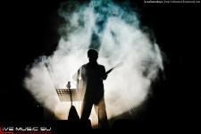 фото: ДДТ в СКК «Петербургский» – Генеральная репетиция новой программы «Иначе» 06/10/2011