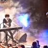 постфактум: Pianoбой в Космонавте 17/11/2011