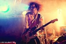 фото: BILLYs BAND в клубе Зал Ожидания 18/11/2011