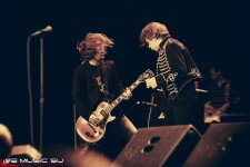 фото: БИ-2 на фестивале «Рок-Иммунитет» 20.11.2011