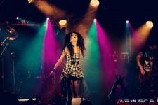 фото: СЛОТ в клубе Зал Ожидания 12/11/2011