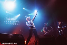 фото: Тараканы в ГлавClub 01.12.11