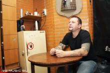 Интервью с Ильей Чертом: Философ с чувством юмора