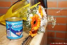 фото: Автограф-сессия Ильи Черта в Кастл Рок 10.12.11