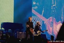 постфактум: Концерт Пола Маккартни (Paul McCartney) в Москве 14 декабря