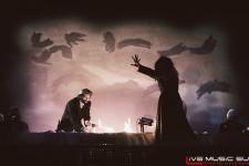 фото: панк-опера МЕДЕЯ.ЭПИЗОДЫ в клубе Космонавт 03.01.2012