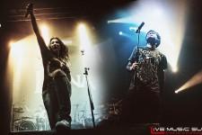 фото: LOUNA и STIGMATA на фестивале Stars Fucktory 04.01.2012