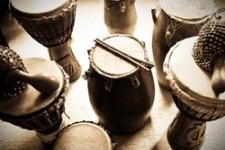 Интересно о барабанах
