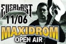 Everlast на фестивале MAXIDROM-2012!