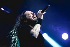 фото: группа Korn!