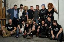 НАШЕСТВИЕ 2015. «Анархия» на Фестивале!