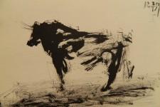 Выставка «Пабло Пикассо. Параграфы»