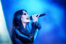 фото: Nightwish в Юбилейном