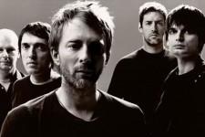 Ждём альбом от Radiohead!