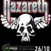 26/10 Nazareth