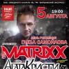 05/08 The Matrixx