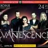 23/06 Evanescence
