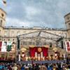 Фестиваль «Оперетта-парк» в Гатчине 17-19 июня