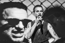 фото: DEPECHE MODE «Global Spirit Tour»