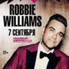 07/09 Robbie Williams