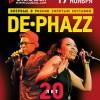17/11 De-Phazz