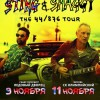 09/11 STING & SHAGGY