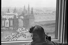 Выставка фотографий Джеффа Маккормака David Bowie.