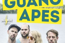 16/11 Guano Apes