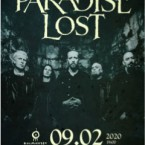 09/02 PARADISE LOST