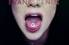 Evanescence выпустили новый альбом «The Bitter Truth».