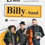 27/06 Billy's Band