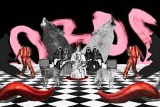 Garbage представили лирик-видео на песню Wolves