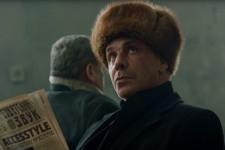 Тилль Линдеманн в российской короткометражке