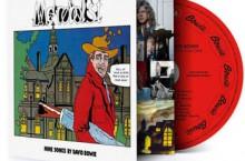 Выпущен сборник Дэвида Боуи с неизданными ранее записями